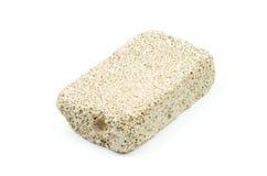 Piedra de piedra pómez Imagenes de archivo