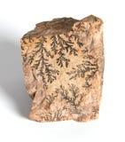 Piedra de Sinaí Imagen de archivo libre de regalías