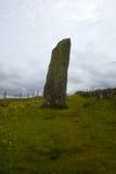 Piedra de Trussell Fotos de archivo