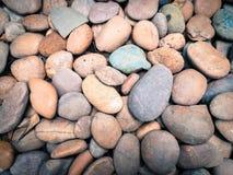 Piedra del color Imágenes de archivo libres de regalías