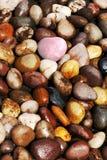 Piedra del corazón Imágenes de archivo libres de regalías