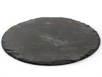 Piedra del esquisto Fotografía de archivo