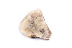 Piedra del feldespato Imagen de archivo libre de regalías