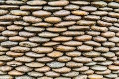 Piedra del guijarro Foto de archivo libre de regalías