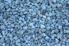 Piedra del material de la textura de la grava del granito imágenes de archivo libres de regalías
