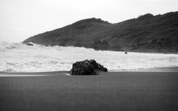 piedra del No-balanceo Fotos de archivo