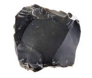 Piedra del pedernal imagenes de archivo