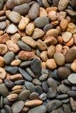 Piedra del río Fotos de archivo libres de regalías