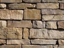 Piedra empilada Foto de archivo libre de regalías