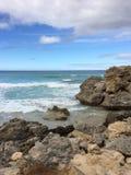Piedra en Australia Fotografía de archivo libre de regalías