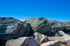 Piedra grande Foto de archivo
