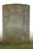 Piedra grave foto de archivo libre de regalías