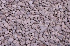 Piedra gris Foto de archivo libre de regalías