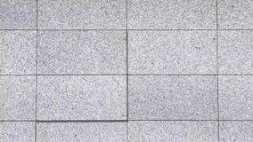 Piedra, mármol, fondo de la textura del granito almacen de video