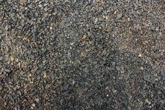 Piedra machacada Imagen de archivo libre de regalías
