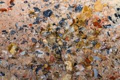 Piedra modelada. Imagenes de archivo