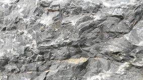 Piedra modelada Foto de archivo libre de regalías