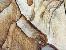 Piedra natural 2 Imágenes de archivo libres de regalías