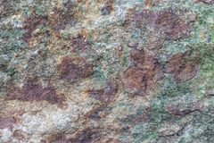 Piedra natural para el fondo Imagen de archivo