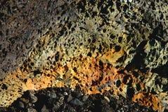 Piedra pómez imagen de archivo libre de regalías