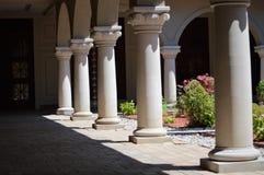 Piedra pillars Imagen de archivo
