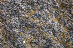 Piedra plana vieja Foto de archivo libre de regalías