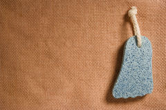 Piedra pómez Imagen de archivo