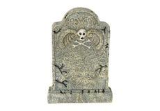 Piedra sepulcral fotografía de archivo libre de regalías