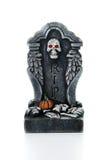 Piedra sepulcral del RASGÓN de Halloween Foto de archivo libre de regalías