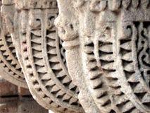 Piedra tallada Imágenes de archivo libres de regalías