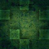 Piedra verde Fotografía de archivo