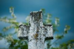 Piedra vieja para el alma Imágenes de archivo libres de regalías