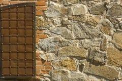 Piedras áspero cortadas Fotos de archivo libres de regalías