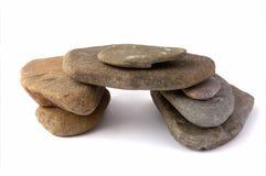 Piedras? Imagen de archivo libre de regalías