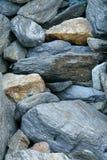 Piedras Imagen de archivo libre de regalías