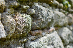 piedras Fotografía de archivo libre de regalías