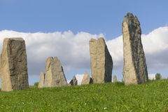 piedras Imagen de archivo