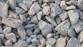 piedras Foto de archivo libre de regalías