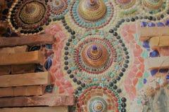Piedras coloridas Imágenes de archivo libres de regalías