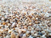 Piedras creativas Imagen de archivo libre de regalías