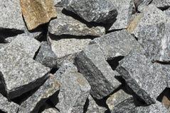 Piedras de Coblle Imagen de archivo libre de regalías