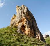 Piedras de la maravilla de Ganna Imagen de archivo libre de regalías