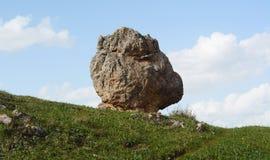 Piedras de la maravilla de Ganna Fotos de archivo