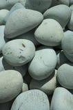 Piedras de la playa Imagen de archivo libre de regalías