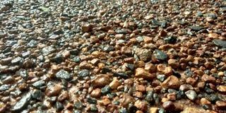 Piedras de la tierra imágenes de archivo libres de regalías