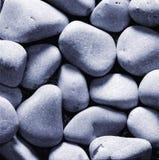 Piedras de los guijarros Imagen de archivo libre de regalías