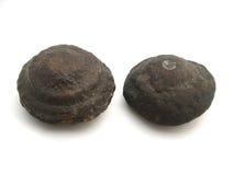 Piedras de Moqui Fotos de archivo