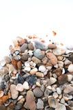 Piedras del ‹del †del ‹del †del mar Imágenes de archivo libres de regalías