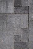 Piedras del adoquín Imagen de archivo libre de regalías