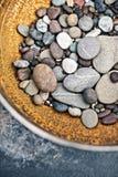 Piedras del alma Fotos de archivo